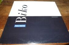 "PETER GABRIEL - Vinyle Maxi 45 tours / 12"" !!! BIKO !!! PGS 612 !!!"