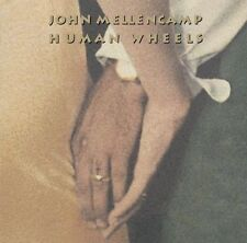NEW Human Wheels (Remastered) (Audio CD)