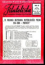 Filatelista 1988.15