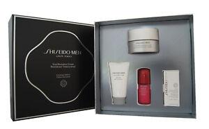 Shiseido Men Total Revitalizer Cream 50ml. - Set