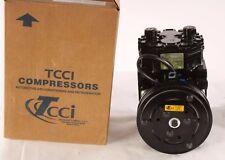 ET210L-25240C TCCI A/C Compressor 134a w/Clutch
