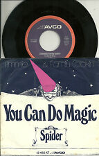 """Limmie & The Family Cookin´- You can do Magic (1973)  GERMANY 7"""""""
