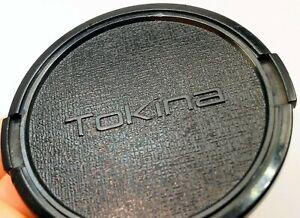 Genuine Tokina Lens Front Cap 72mm Made in Japan S211324