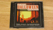 Scary Halloween Music Songs CD The Most Frightening Album You Will Ever Hear