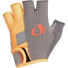 NEW Pearl Izumi Elite Gel Women Cycling Gloves 14241602 Color Orange Pop Medium