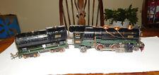 Lionel Prewar Original #260E Locomotive & Tender 2-4-2--- O Gauge 1930