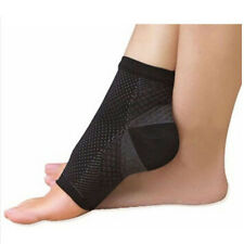 Foot Angel Anti Fatigue Compression Sleeve Circulation Ankle Swelling Relief F00