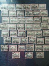 South Africa 1927+ 2d.Union Bldgs., Pretoria, incl.1930 re-drawn, Singles (45)