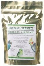 Totally Organic's Napoleon's Seed Mix - 1 lb, New, Free Shipping