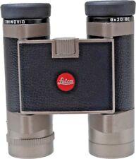 Leica 8x20 BC Trinovid binoculars and case