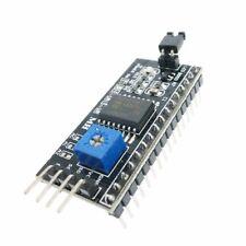 IIC/I2C Serial Interface Conversion Board Module Arduino 1602 2004 LCD Display
