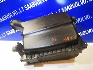 SAAB 9-3 YS3F Air Filter Box 12805265 12805268 2005 12038719