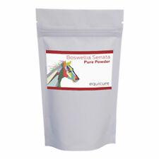 Equicure Boswellia Serrata poudre 1 kg Recharge-Naturel Cheval/Poney Soulagement...