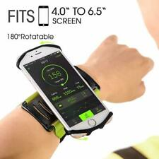 Genuine VUP® Sport Gym Running Wristband Holder For iPhone 11 Pro XS Max XR X 8