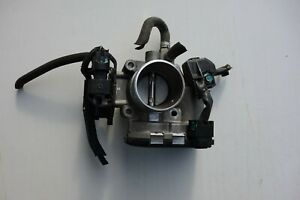 Drosselklappen Honda Jazz Bosch L13A1 0280750141 Jazz 1.4  Wenig KM Top