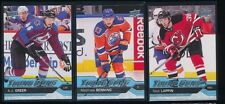 16-17 SP AUTHENTIC UD YOUNG GUNS & BASE UPDATE LOT (6) COMPLETE YOUR SET