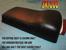 Ski-Doo tnt 1977-79 New seat cover SkiDoo Ski Doo 340 440 Free Air FA 796