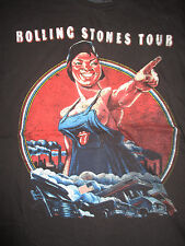 THE ROLLING STONES Tour (LG) T-Shirt