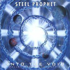 Into The Void/Continuum - Steel Prophet (2014, CD NIEUW)