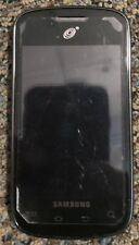 MINT Used Samsung Galaxy Proclaim SCH-S720C - 2GB - Black (Tracfone) Smartphone
