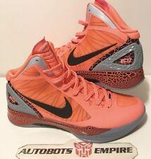 Nike Air Zoom Hyperdunk BG Griffin 2011 QUAKE Sz 10.5 Max Kaws jordan Acg sb Ovo
