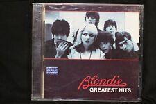 Blondie – Greatest Hits   (C817)