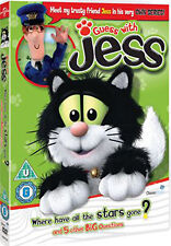 GUESS WITH JESS - WHERE HAVE ALL THE STARS GONE? - DVD - REGION 2 UK