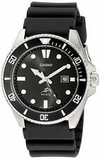 CASIO DIVERS Watch Men's MDV106-1A 200M Sports Watch Duro Analog Watch JAPAN