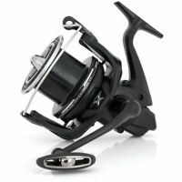 New Shimano Ultegra 5500 XTD Mini Big Pit Reel Black ULT5500XTD - Carp Fishing