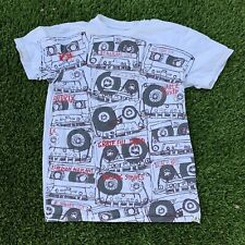 Altamont Cassette Tapes Shirt size Small