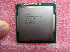 Intel Pentium G630 2.7ghz 3mb sr05s bx80623g630 LGA1155 dual core USA Seller