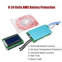 8S ~ 24S 300A Lifepo4 li-ion Lipo Battery Protection Board Smart BMS