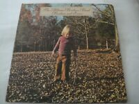 The Allman Brothers Band Brothers and Sisters Vinyl Lp 1973 Capricorn Records