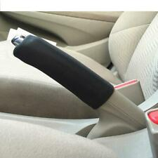 CAR HAND BREAK E HAND BRAKE EBRAKE HANDLE PROTECT COVER Silicone BLACK