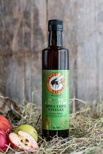 Dorset Nectar Organic Apple Cider Vinegar 500ml 6PACK