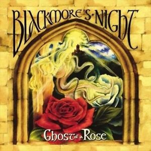 Ghost of a Rose by Blackmore's Night CD (Jan-2010)