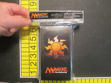 Magic The Gathering Deck Box with Dice Tray Plains #86531