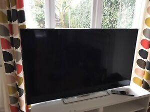 Toshiba LCD Colour TV 49U6863DB