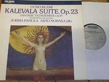 FA 302 Klami Kalevala Suite etc / Noras / Panula
