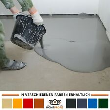 13,98€/kg HPBV-3000 Verlaufsbeschichtung Epoxidharz Bodenbeschichtung Industrie