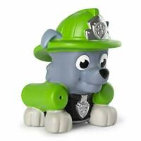 Paw Patrol Ultimate Rescue Rocky Bath Squirter Squirts Water New Free Shipping