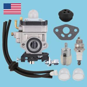 Carburetor for ECHO String Trimmer PPT-260 PPT-261 SRM-260 SRM-261 Carb kit