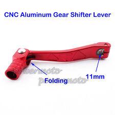 Folding Gear Shifter Lever For 50-140 150 160 cc Stomp YCF SDG GPX Pit Dirt Bike