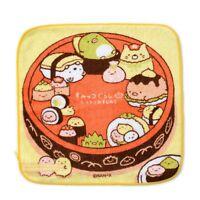 ハンカチ HANKACHI - Mouchoir - SUMIKKO GURASHI - Import direct Japon