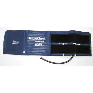 New Reusable 26-35cm Adult Blood Pressure Cuff  NIBP Single Tube Hose Ultracheck