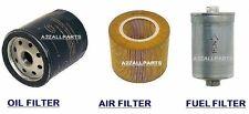 Per Saab 95 2.0 2.3 3.0T Turbo 98 99 2000 03 04 05 06 PEZZI DI RICAMBIO KIT FILTRO