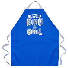 Fun Cooking Aprons Gifts for Kids Children Boys Girls Future King of The Grill