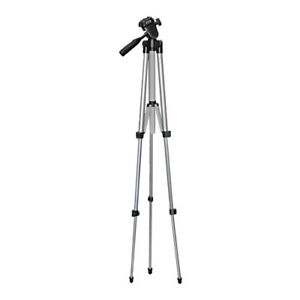 "Vivitar Take a Stand 50"" Professional Photo/Video Tripod/Stand for Camera/DSLR"