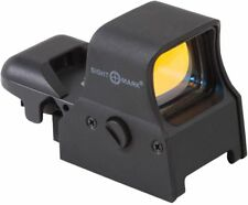 Factory DEMO Sightmark Ultra Shot Sight QD Digital Switch Red Dot : SM14000-DEMO