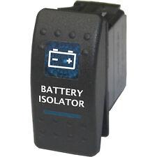 Rocker switch 563B 12V Battey Isolator POLARIS RZR XP900 CREW XP1000 RANGER SIDE